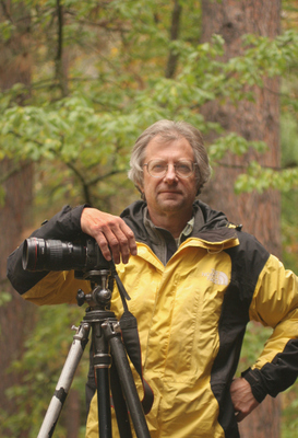 Phil Schermeister, Photography Instructor